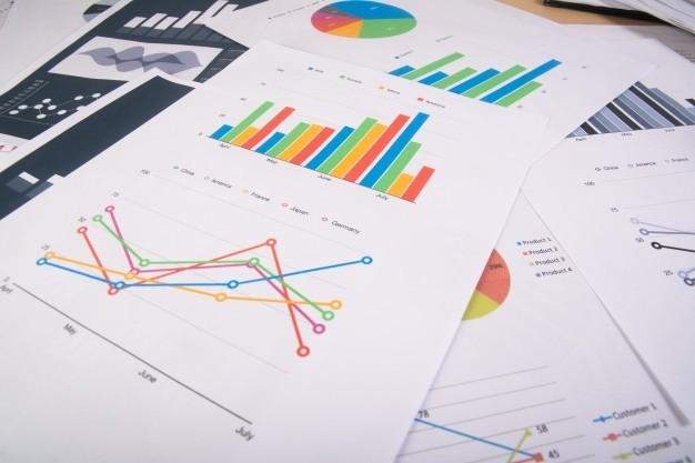estadística auditoría web