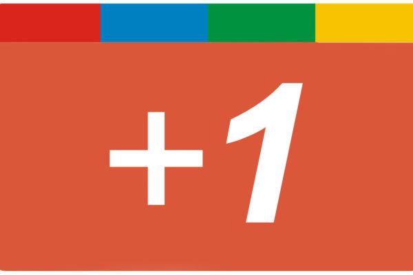 Google lanza el botón +1 para sitios web