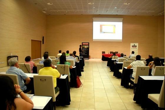 I Jornadas Técnicas de Marketing Online - ExpacioWeb