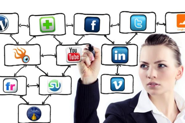 Informe inicial de Marketing online