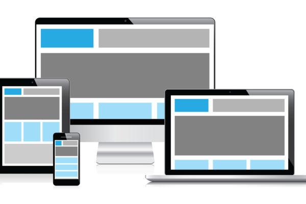 Crear sitios webs optimizados para móviles