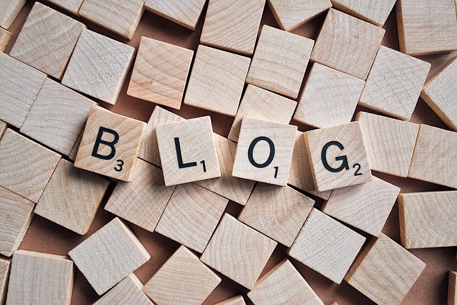 Importancia de tener un blog en una tienda online - ExpacioWeb