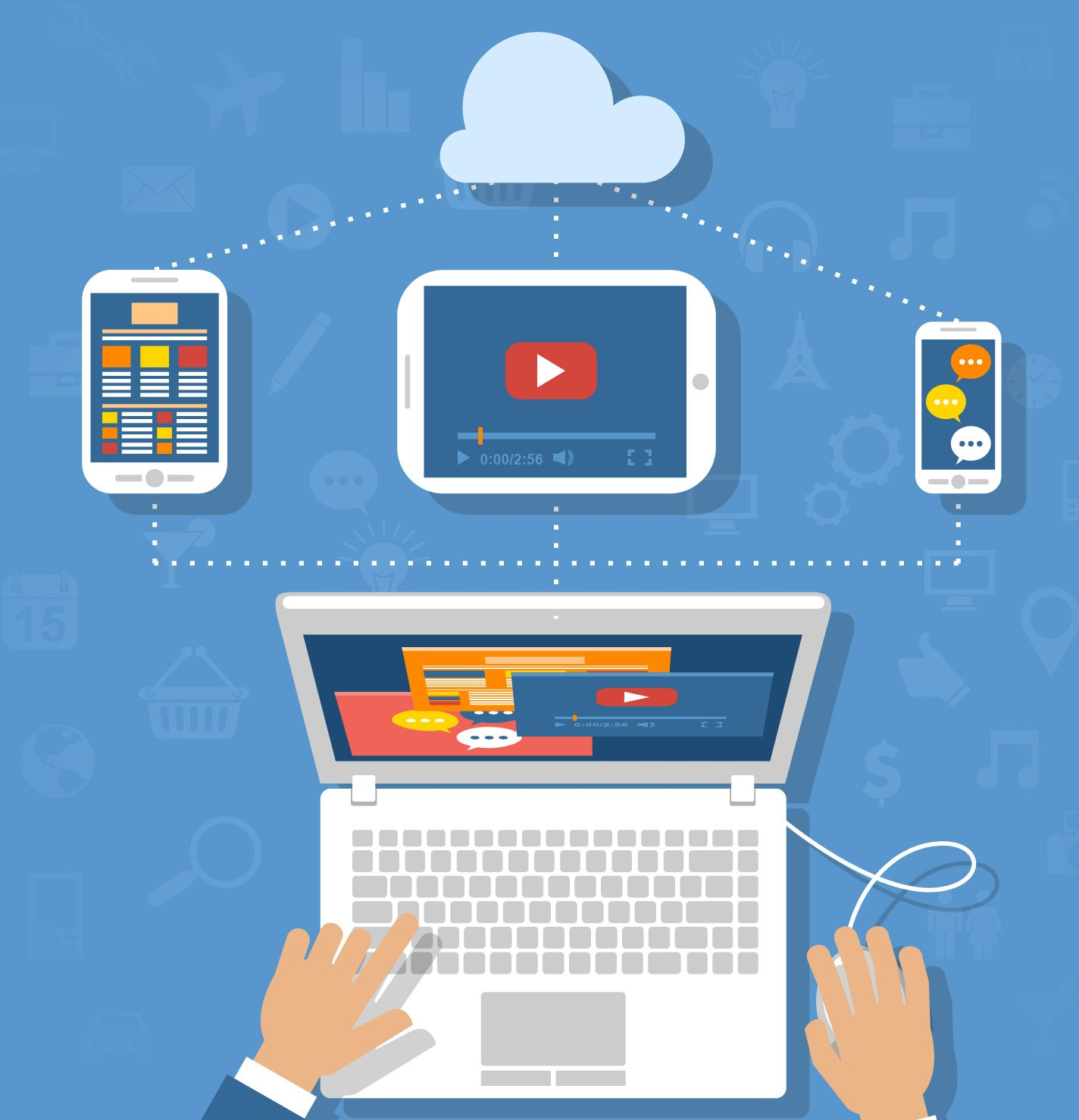 Factores a tener en cuenta para tener un buen posicionamiento web - ExpacioWeb