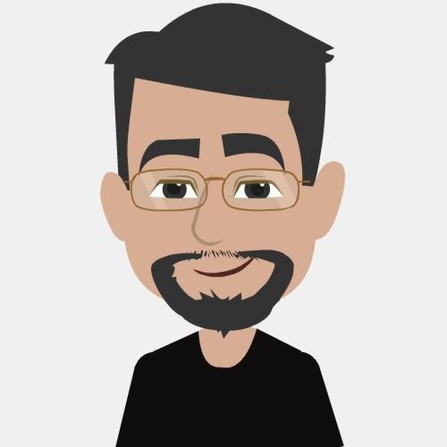 Enrique A. - Web developer