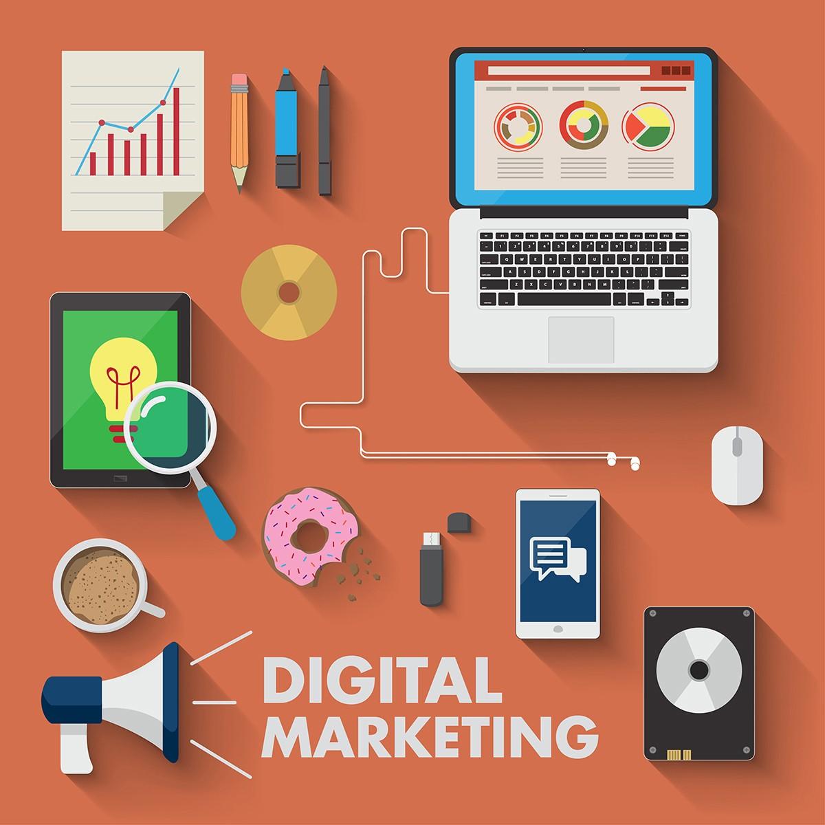 Marketing digital sí, pero la calidad siempre por delante - ExpacioWeb