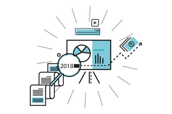 Tendencias en marketing digital para 2018