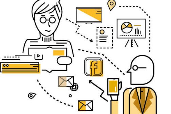 Chat de atención al cliente para las empresas a través de Facebook Messenger ¿Sí o no?