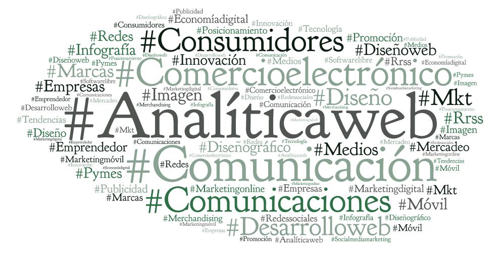 El Hashtag: tu gran aliado - ExpacioWeb