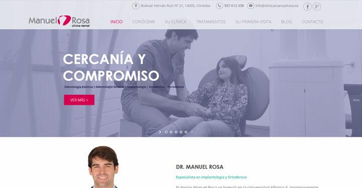 Clínica Manuel Rosa