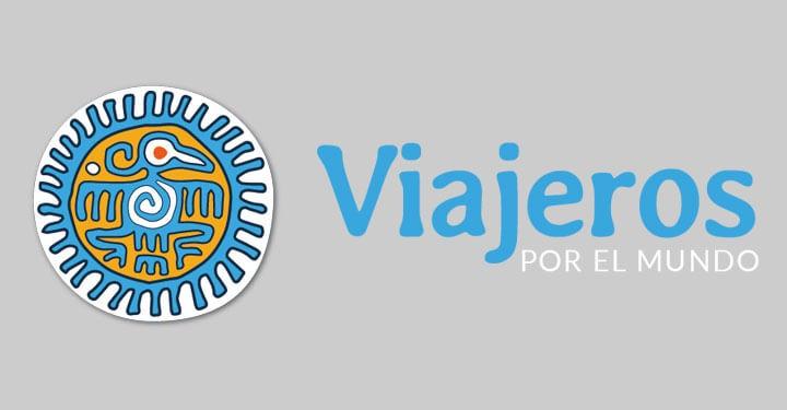 Logo de Viajeros por el Mundo