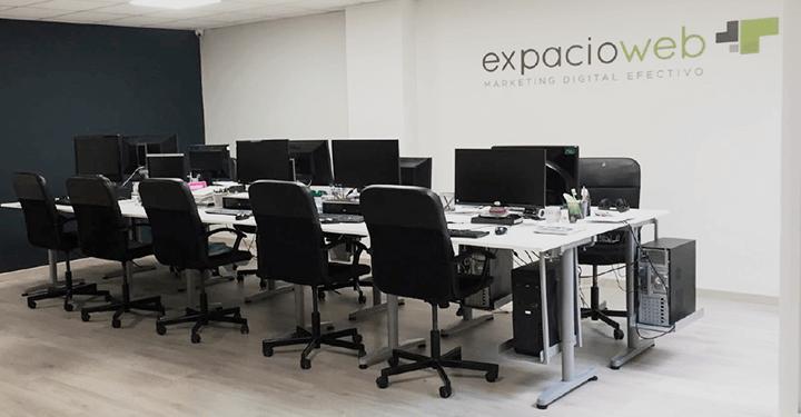 Oficina de ExpacioWeb