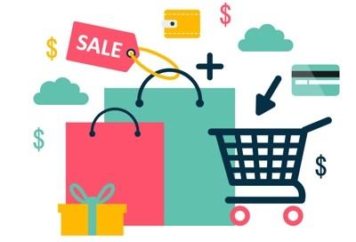 El auge de las tiendas online - ExpacioWeb