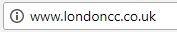 web no segura https ssl