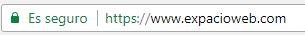 web segura https ssl