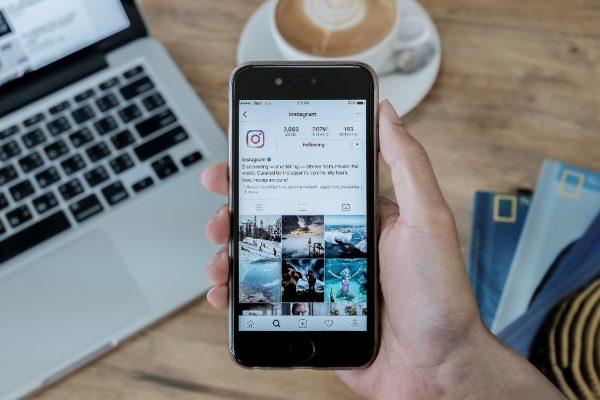 ¿Conoces Instagram Shopping? Activa tu tienda y vende más productos.