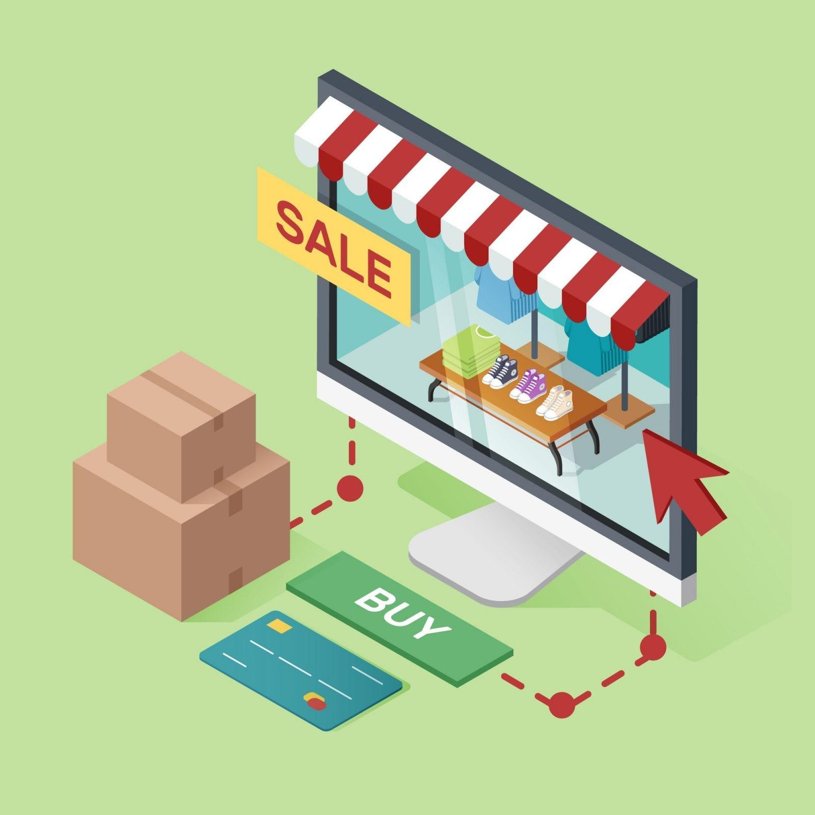 Errores más comunes al montar un negocio on line - ExpacioWeb