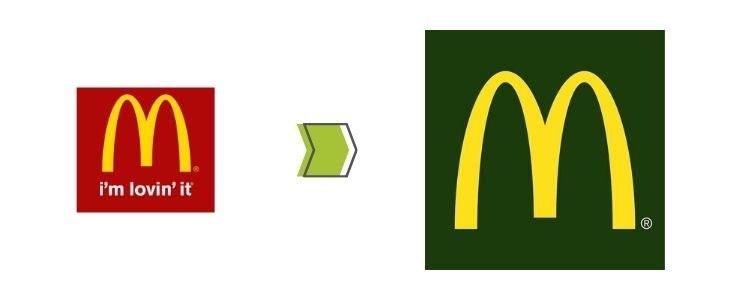 Restyling McDonalds