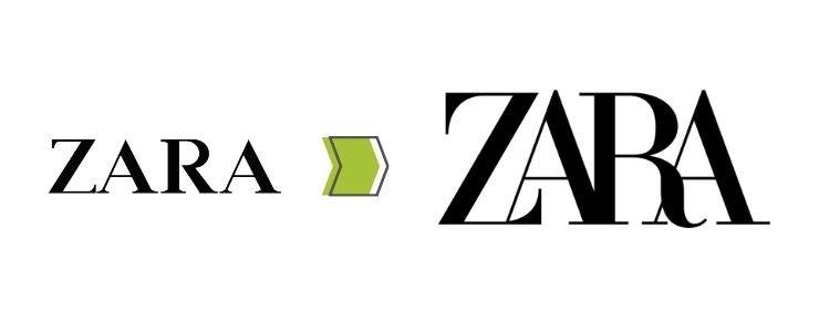 Restyling Zara