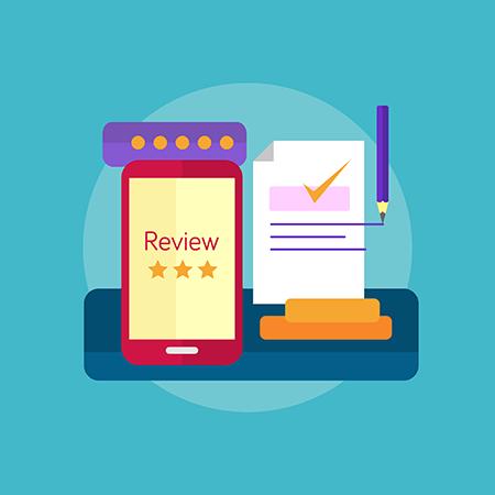 La importancia de las reseñas en internet