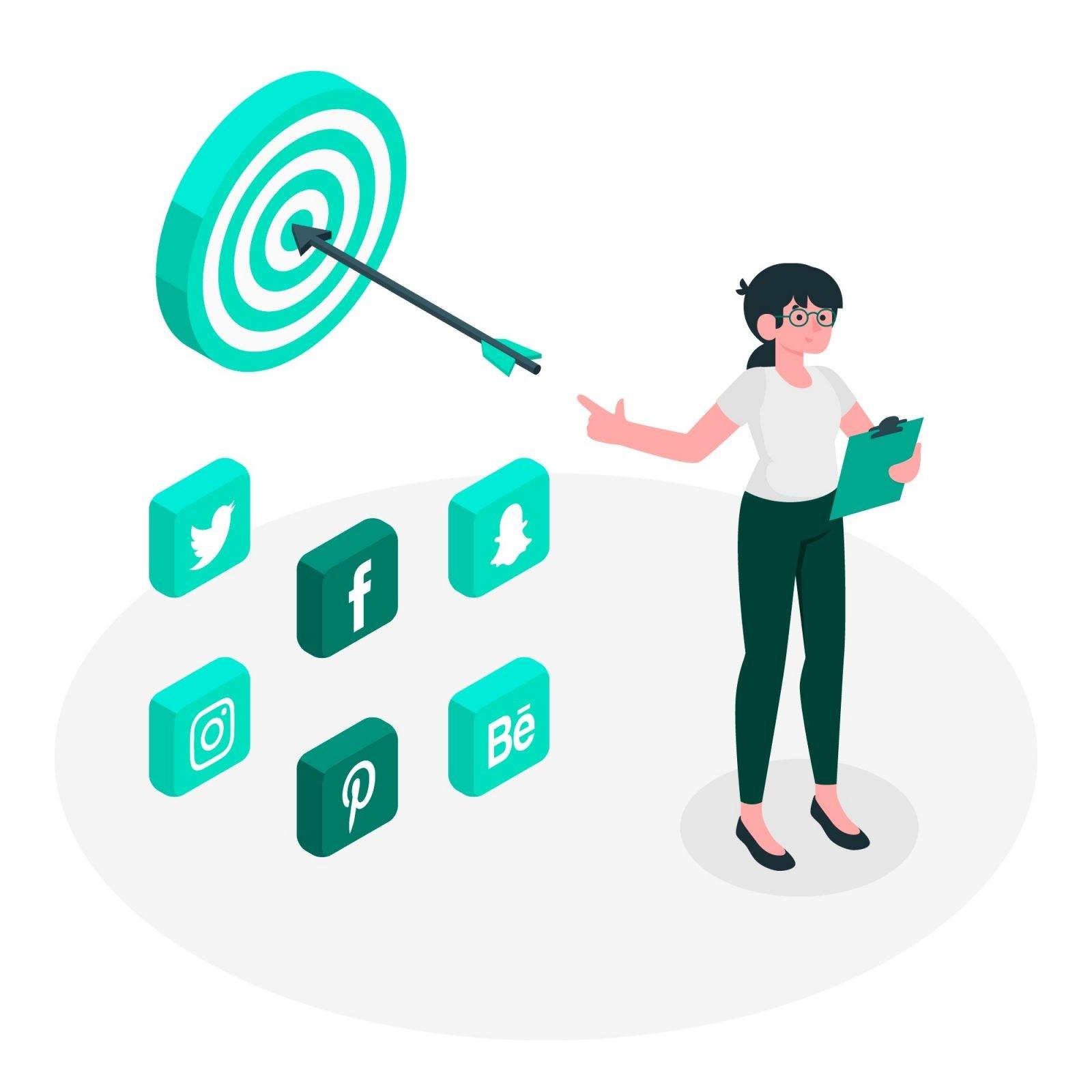 La web como base de tu estrategia de marketing - ExpacioWeb