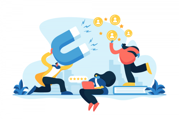 Lead Magnet: ¿Cómo engordar tu base de datos de clientes?