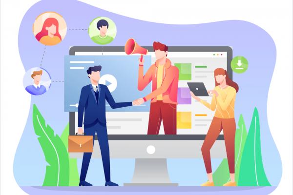 ¿Qué es marketing de afiliados? Empieza a ganar dinero