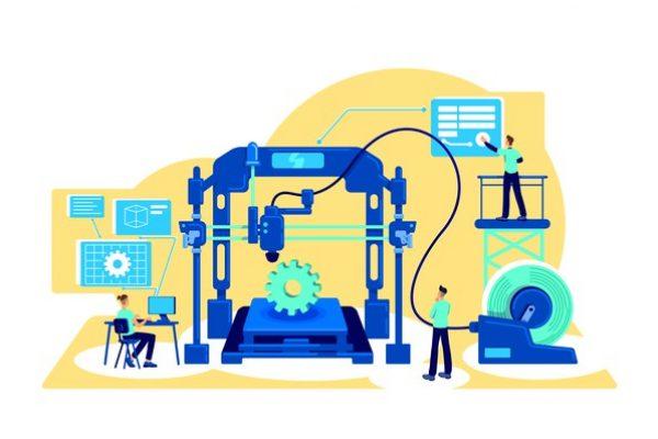 La digitalización en el sector artesanal