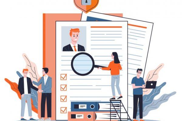 Cómo destacar tu currículum para trabajar en marketing digital