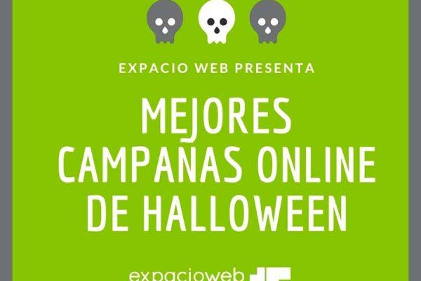 Las mejores campañas publicitarias online en Halloween